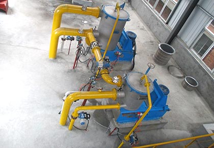 Waste Based Testliner Board Making Machine
