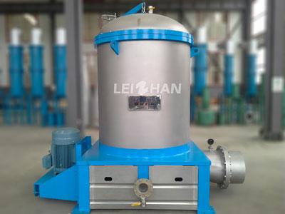 Paper-Pulp-Inflow-Pressure-Screen-Equipment