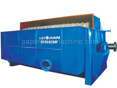 Paper Pulping Disc Thickener Equipment