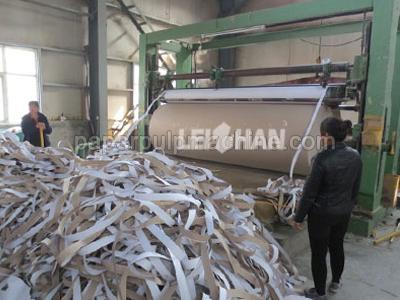 Leizhan will attend 2017 Vietnam Paper Exhibition