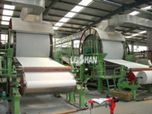 Paper-Machine-Press-Section-1