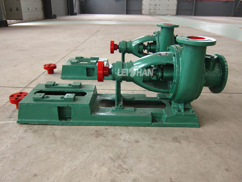 Paper Pulp Pump Equipment