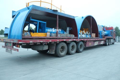 Paper-Pulping-Equipment-Project-Jiangxi-China