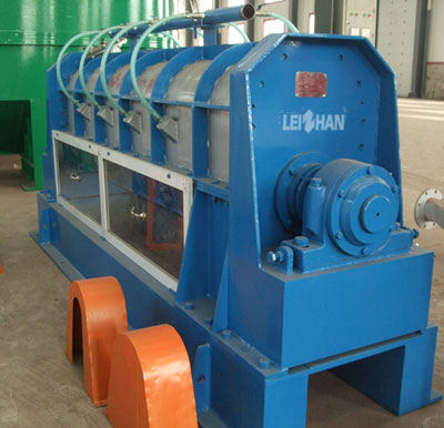 paper-pulp-reject-separator-equipment