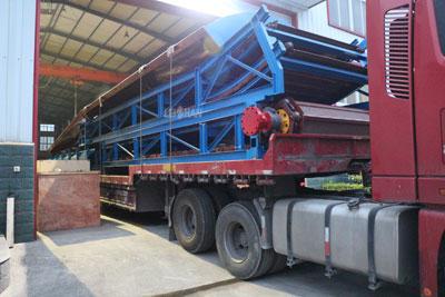 chain-conveyor-for-corrugated-paper-jiangxi-china