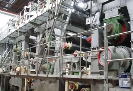 3700-four-layer-cardboard-paper-machine
