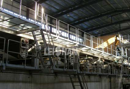 4200-high-strength-corrugated-paper-making-machine