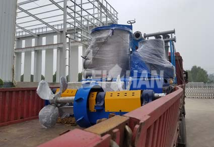 paper-pulping-equipment-for-200tpd-fireworks-paper-making
