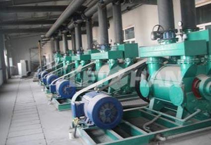 paper-machine-vacuum-pump-problems
