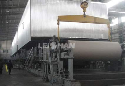 3400mm-high-strength-corrugated-paper-machine