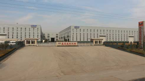 leizhan-signed-kunming-500,000tpy-packing-paper-making-project-1