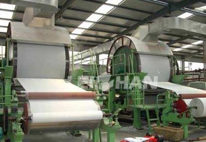tissue-paper-stiffness-in-paper-making-process