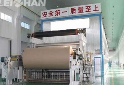 2400mm-corrugated-cardboard-paper-machine