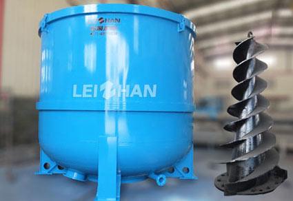 high-consistency-hydrapulper-equipment