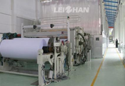 1575mm-culture-paper-making-machine