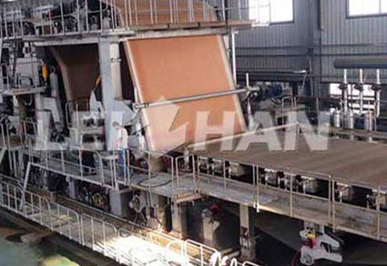 20tpd-kraft-paper-production-line