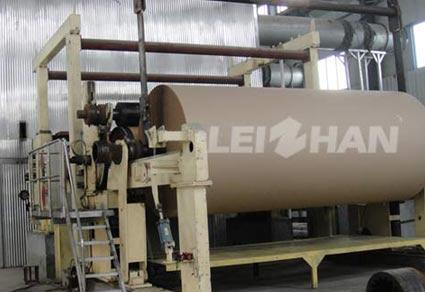 2400mm-carton-paper-making-machine