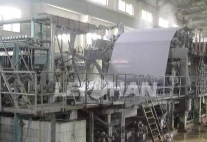 2100mm-culture-paper-machine